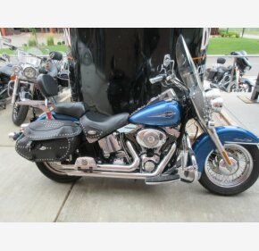 2005 Harley-Davidson Softail Motorcycles for Sale