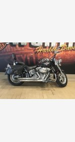 2005 Harley-Davidson Softail Fat Boy Anniversary for sale 200797042