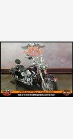 2005 Harley-Davidson Softail for sale 200800136
