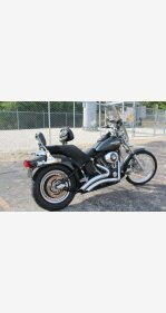 2005 Harley-Davidson Softail for sale 200807645