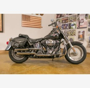 2005 Harley-Davidson Softail for sale 200807850
