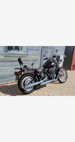 2005 Harley-Davidson Softail for sale 200813658