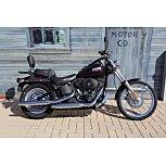 2005 Harley-Davidson Softail for sale 200813658