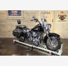 2005 Harley-Davidson Softail for sale 200816075