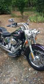 2005 Harley-Davidson Softail for sale 200881549