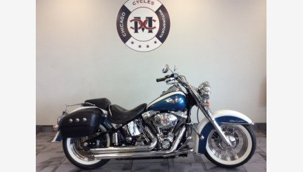 2005 Harley-Davidson Softail for sale 200912437