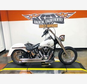 2005 Harley-Davidson Softail for sale 200924027