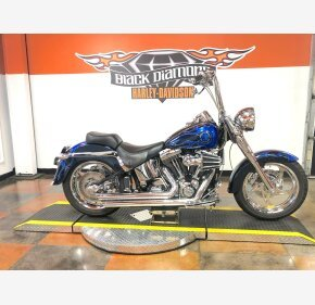 2005 Harley-Davidson Softail for sale 200924143