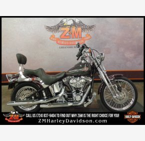 2005 Harley-Davidson Softail for sale 200926018