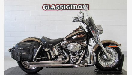 2005 Harley-Davidson Softail for sale 200928973