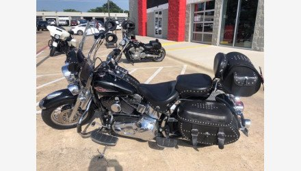 2005 Harley-Davidson Softail for sale 200935668