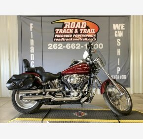2005 Harley-Davidson Softail for sale 200943588