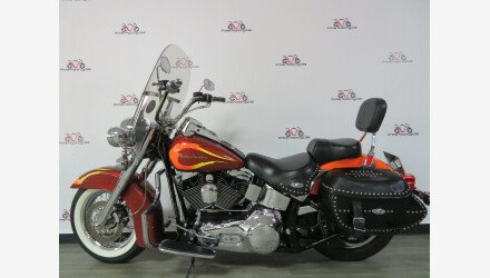 2005 Harley-Davidson Softail for sale 200950233