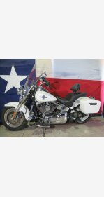 2005 Harley-Davidson Softail for sale 200985977