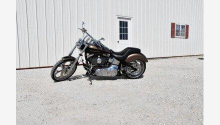 2005 Harley-Davidson Softail for sale 200991625