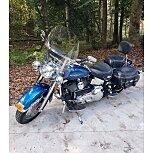2005 Harley-Davidson Softail for sale 200997862