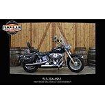 2005 Harley-Davidson Softail for sale 201001508
