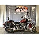 2005 Harley-Davidson Softail for sale 201054548