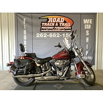 2005 Harley-Davidson Softail for sale 201054548