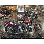 2005 Harley-Davidson Softail for sale 201057632