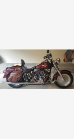 2005 Harley-Davidson Softail for sale 201078784