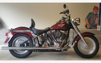 2005 Harley-Davidson Softail for sale 201078784