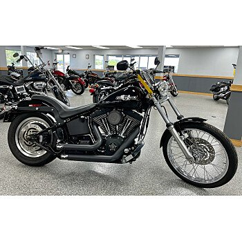 2005 Harley-Davidson Softail for sale 201079134