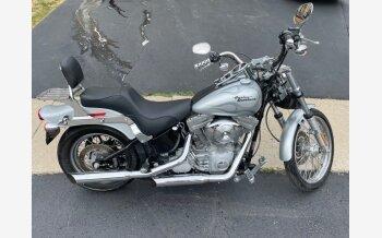 2005 Harley-Davidson Softail Standard for sale 201098271