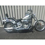 2005 Harley-Davidson Softail for sale 201153982
