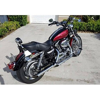 2005 Harley-Davidson Sportster for sale 200515008