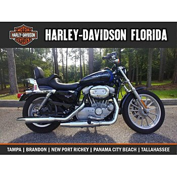 2005 Harley-Davidson Sportster for sale 200614880