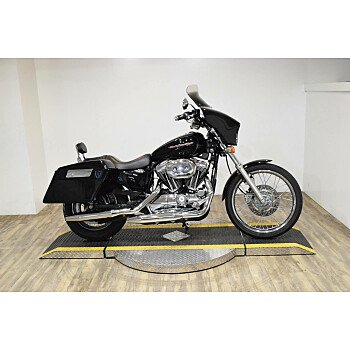 2005 Harley-Davidson Sportster for sale 200616158