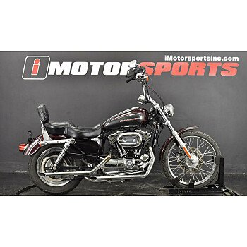 2005 Harley-Davidson Sportster for sale 200699166