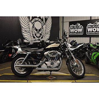 2005 Harley-Davidson Sportster for sale 200705273