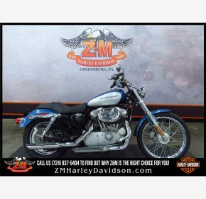 2005 Harley-Davidson Sportster for sale 200515392