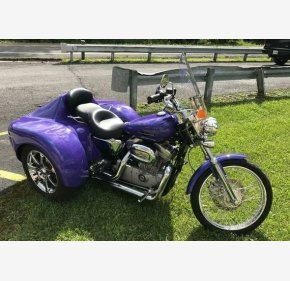 2005 Harley-Davidson Sportster for sale 200536914