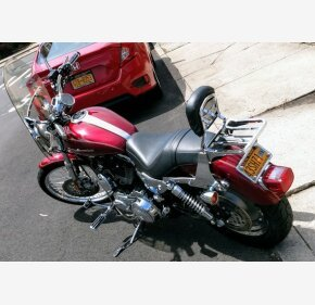 2005 Harley-Davidson Sportster for sale 200591731