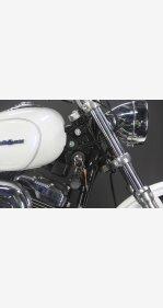 2005 Harley-Davidson Sportster for sale 200596582