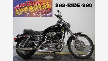 2005 Harley-Davidson Sportster for sale 200613753