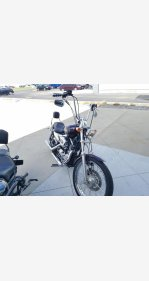 2005 Harley-Davidson Sportster for sale 200626331