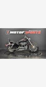 2005 Harley-Davidson Sportster for sale 200630464