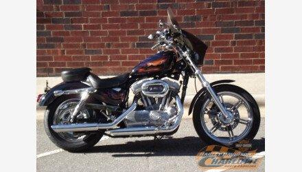 2005 Harley-Davidson Sportster for sale 200650995