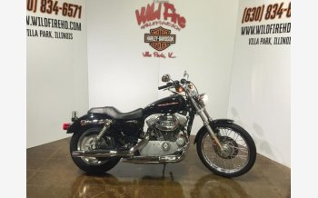 2005 Harley-Davidson Sportster for sale 200666996