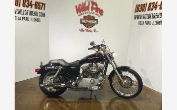 2005 Harley-Davidson Sportster for sale 200666996