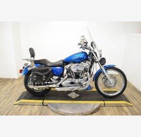 2005 Harley-Davidson Sportster for sale 200672763