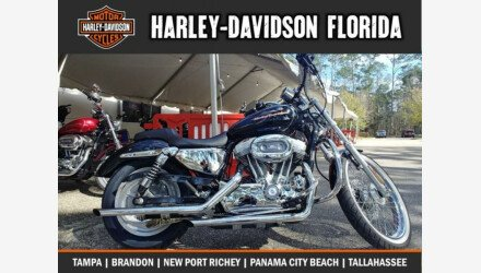 2005 Harley-Davidson Sportster for sale 200685270