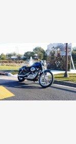 2005 Harley-Davidson Sportster for sale 200686559