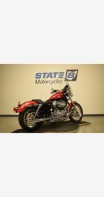 2005 Harley-Davidson Sportster for sale 200700058