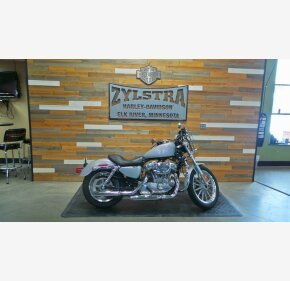 2005 Harley-Davidson Sportster for sale 200708828