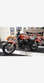 2005 Harley-Davidson Sportster for sale 200723689